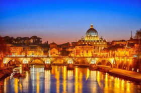 На что посмотреть в Риме – Италия
