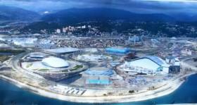 Сочи Олимпиада