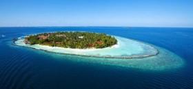 Мальдивская мечта как она есть. Мальдивы