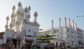 Коломбо. Шри-Ланка