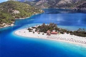 Лучший сезон для отдыха в Турции