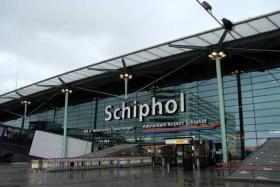 Аэропорт Амстердама Schiphol