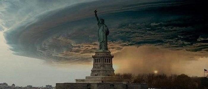 История Нью-йорка: XX век