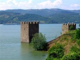 Северинская крепость