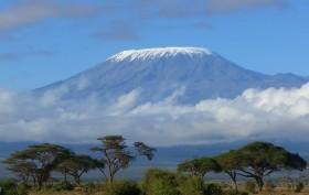 Путешествие на гору Килиманджаро