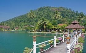 Ко Чанг или сокровище Таиланда