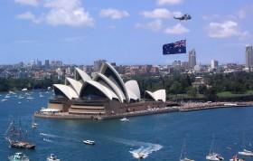 Как получить временную работу в Австралии по специальности