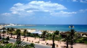 Оазис первозданной природы. Тунис