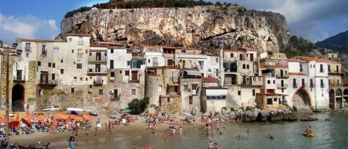 Отдыхаем на море: Сицилия