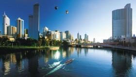 Мельбурн – культурная столица Австралии
