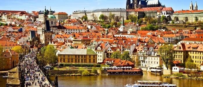 Интереснейшие места Праги
