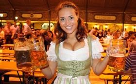 Кухня и рестораны Германии
