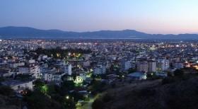Арта — небольшой греческий городок