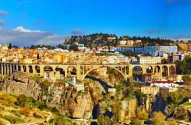 Константина - жемчужина Алжира