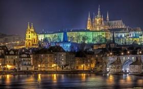 Прага. Легенды