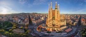 Интерьеры Барселоны