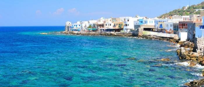 Кос – туристический остров Греции