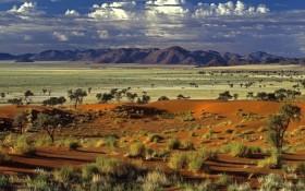 Лучшие 7 достопримечательностей Намибии
