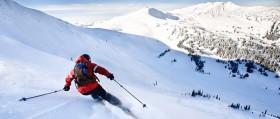 Белоруссия и горные лыжи