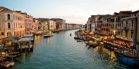 Венеция – самое романтичное место в мире