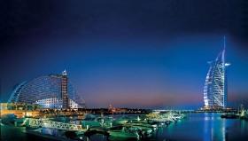 ОАЭ – место отдыха и покоя