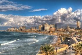 Путешествие в Тель-Авив