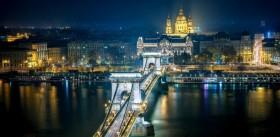 Привлекательная Венгрия