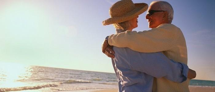 Отдых для пенсионеров. Португалия