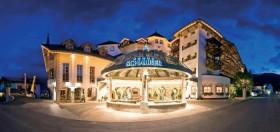 Рацион туриста на горнолыжных курортах Австрии