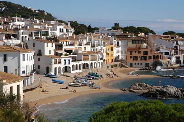 Hotels Venice calella