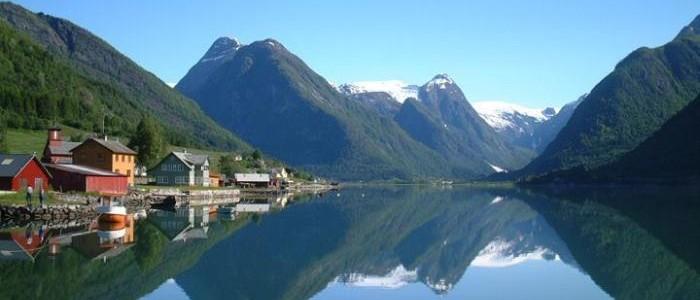 Норвегия. Практические советы путешественникам