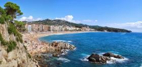 Отдых у моря в Испании