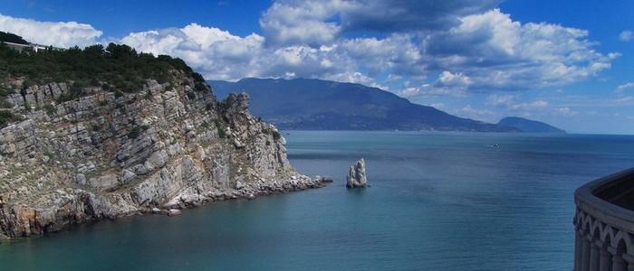 Царство Нептуна: Чёрное море