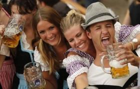 Гастрономический тур в Германию
