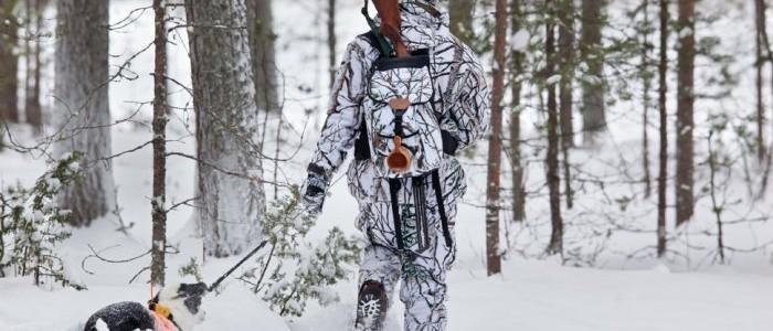 Рюкзак для охотничьего ружья – прихоть или необходимость?