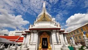 Лак Мыанг в Бангкоке