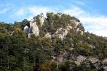 Крепость Исар Палеокастрон