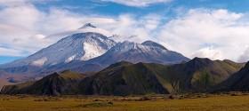 Восхитительная Камчатка