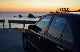 Такси в Лимассоле