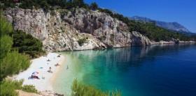 Побережье Далмации: отпуск тоже может быть спокойным