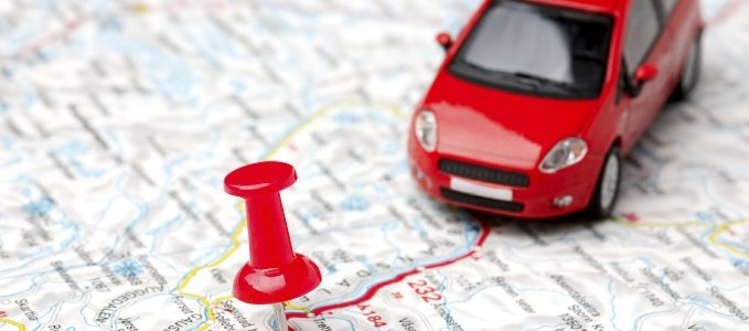 виза на машине в европу