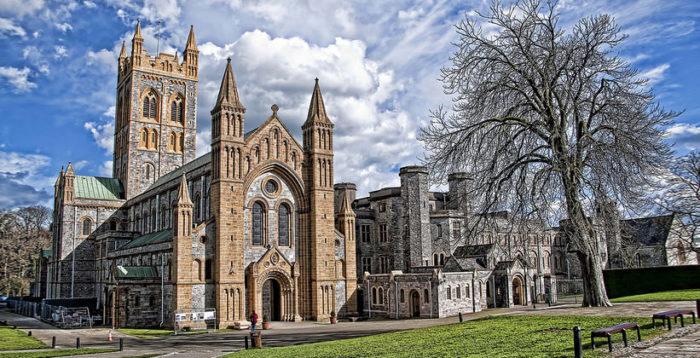 buckfast-abbey-england