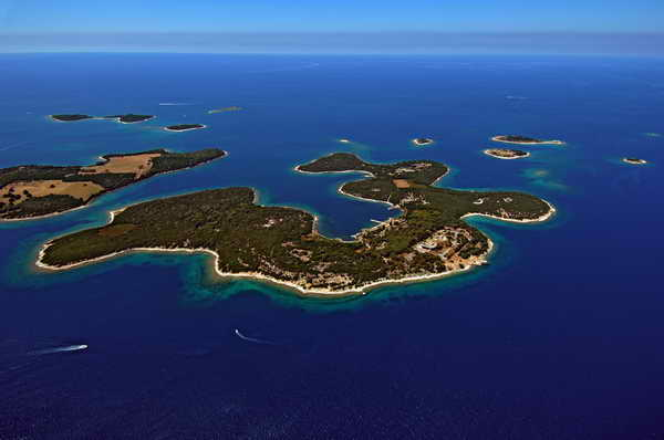 Купить остров в хорватии