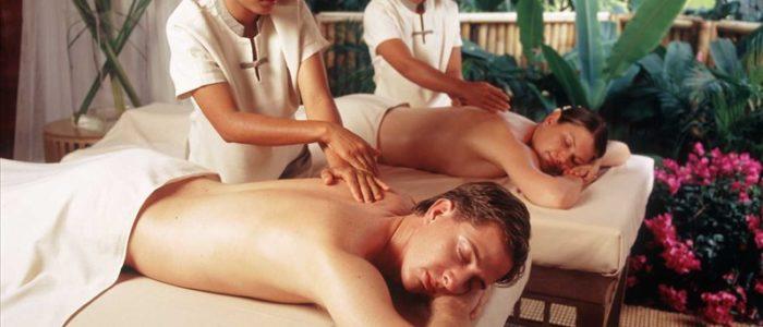 Как не попасть на халтурный массаж, будучи в Таиланде