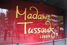 Что посетить в Великобритании: Музей мадам Тюссо