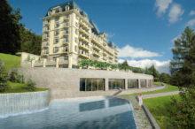 Du Parc hotel обзор отеля — отзыв туриста