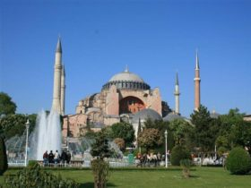 Что посмотреть в Стамбуле за 1 день