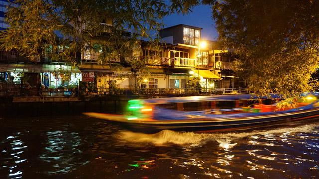 Лучшие отели Тайланда — Топ 10