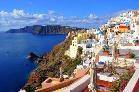 Греческие острова: путешествие на яхте