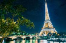 Волшебный путь из Парижа в Шампань